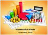 Accounting PPT Template Design Background, FreeTemplatesTheme