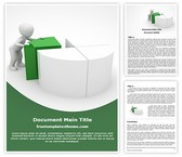 Free Capital Investment Word Template Background, FreeTemplatesTheme