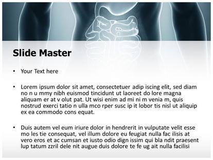Free gastrointestinal powerpoint template freetemplatestheme slide1g slide2g toneelgroepblik Choice Image