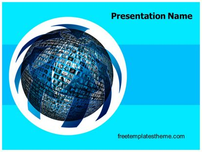 Free global photo albums powerpoint template freetemplatestheme slide1g toneelgroepblik Images