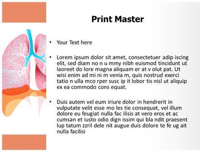 Free lungs powerpoint template freetemplatestheme slide1g slide2g slide3g toneelgroepblik Gallery