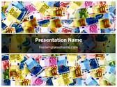 Free Money Background PowerPoint Template Background, FreeTemplatesTheme