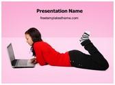 Free Online Affair PowerPoint Template Background, FreeTemplatesTheme