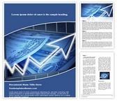 Free Profit and Loss Word Template Background, FreeTemplatesTheme
