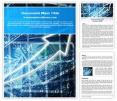 Free Sales Background Word Template Background, FreeTemplatesTheme