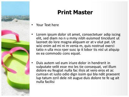 Free summer beach powerpoint template freetemplatestheme slide1g slide2g slide3g toneelgroepblik Gallery