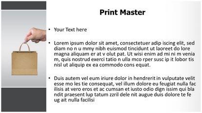 Free unhappy online shopping powerpoint template slide1g slide2g slide3g toneelgroepblik Image collections