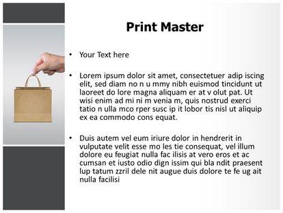 Free unhappy online shopping powerpoint template slide1g slide2g slide3g toneelgroepblik Choice Image