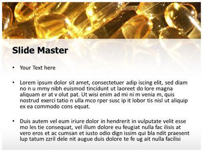 Free vitamin capsules powerpoint template freetemplatestheme slide1g slide2g toneelgroepblik Gallery